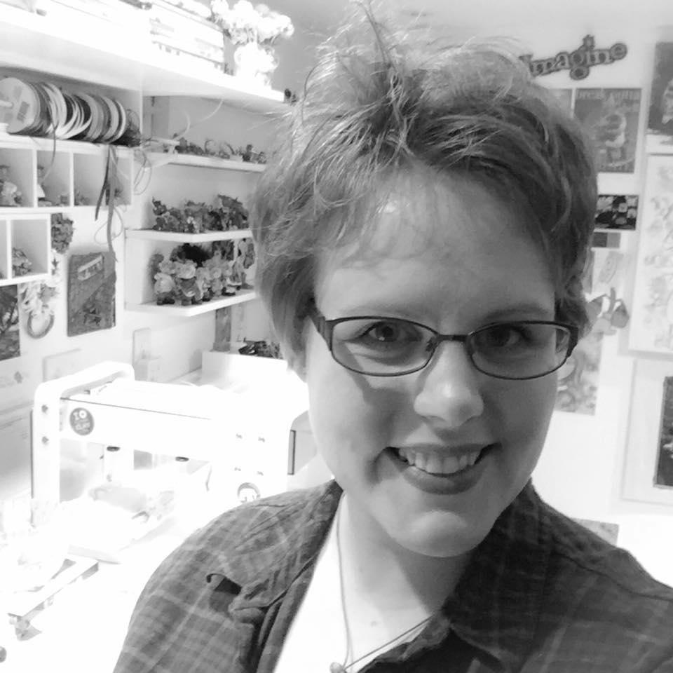 Headshot Katie Oskin