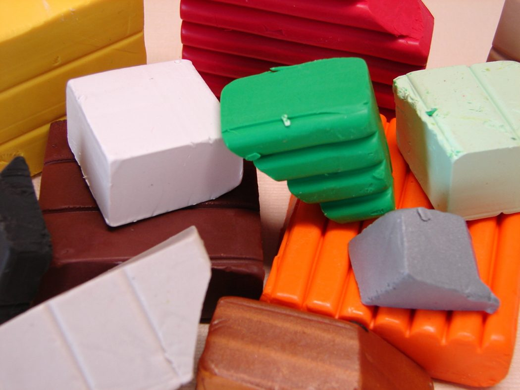 How to Condition Polymer Clay Blocks the Right Way on KatersAcres Blog