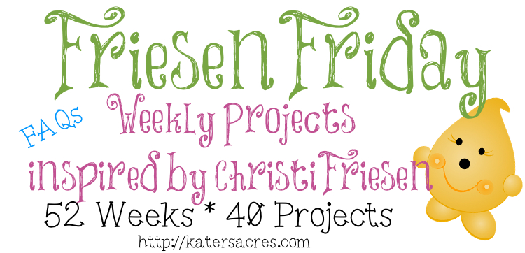 Friesen Fridays - FAQs