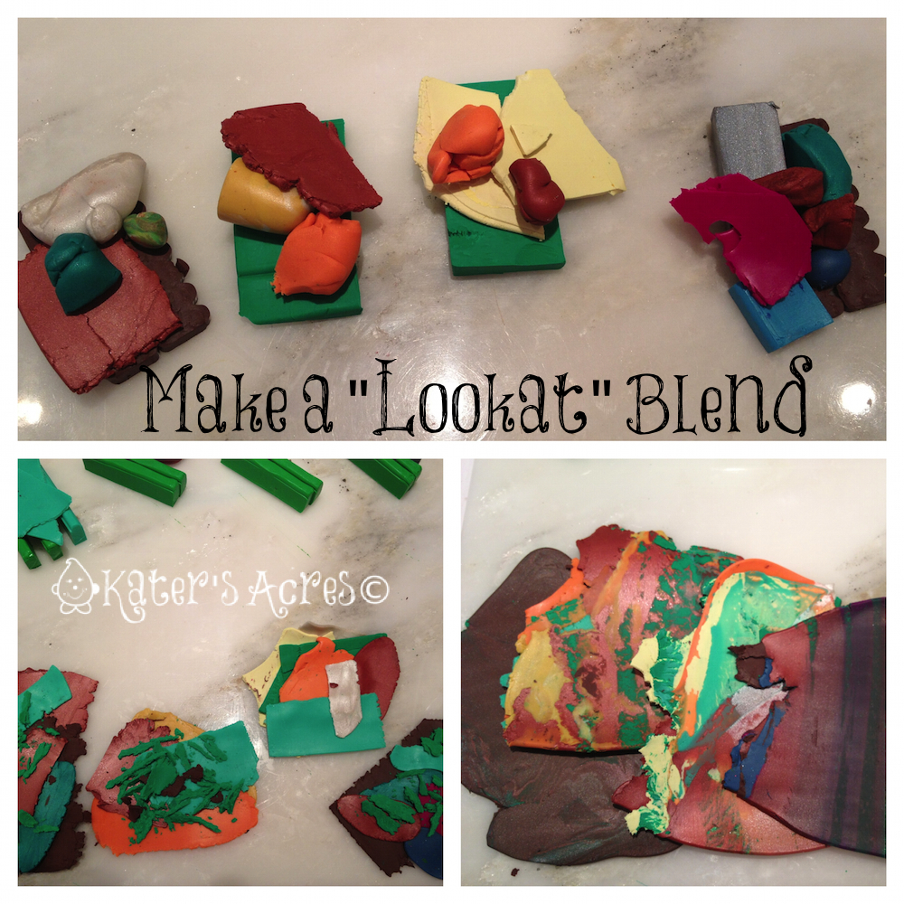 Creating a Lookat Blend & a Leafy Tutorial Christi Friesen Style with the #FriesenProject and Book 2: Jungle
