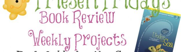 Friesen Fridays - Book 3 Under the Sea Review