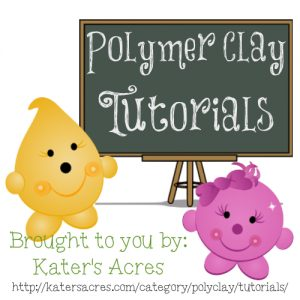 PolyClay Tutorial Header