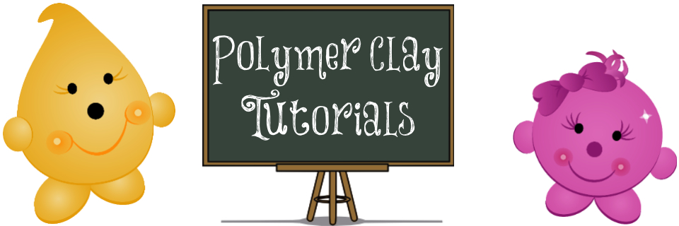 Polymer Clay Tutorial Slider
