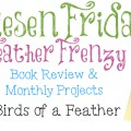 Friesen Fridays - Book 6 Birds of a Feather Book Review