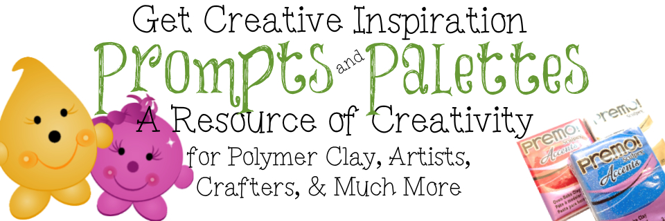 Creative Inspiration for Color Palettes, Prompts, and More by KatersAcres