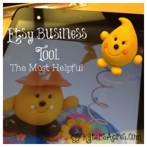 Etsy Business Tools: The Most Helpful by KatersAcres
