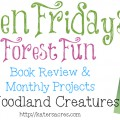 Friesen Fridays - Book 7 of the Friesen Project for 2013