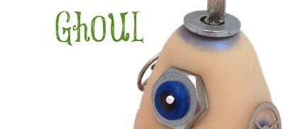 How to Make Your Own Ghoulie Tutorial by KatersAcres