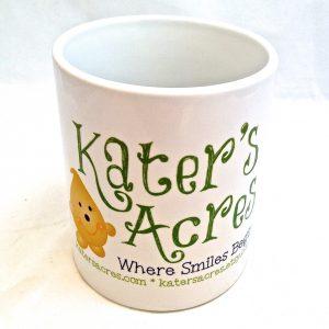 Kater's Acres Ceramic Mug