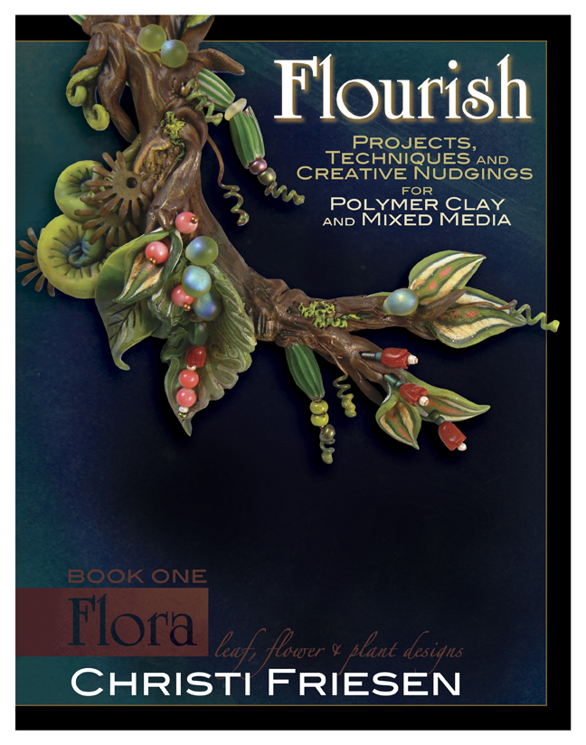 Flourish by Christi Friesen Book Review & Giveaway