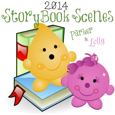 2014 StoryBook Scenes by KatersAcres