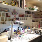 KatersAcres Polymer Clay Studio