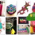 KatersAcres WIP Wednesday - Polymer Clay Studio