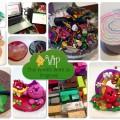 KatersAcres Polymer Clay Studio: Work in Progress Wednesday