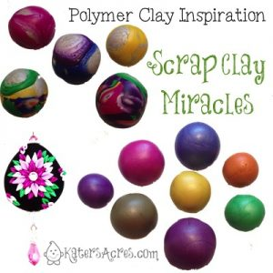 Scrap Clay Miracles Explanation & Mini-Tutorial by KatersAcres