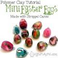 Stroppel Cane Easter Egg Tutorial by KatersAcres