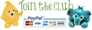 Join the Club - ElephantVec