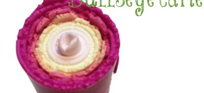 Polymer Clay Skinner Blend Bullseye Cane Tutorial by KatersAcres
