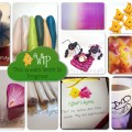 WIP Wednesday Smorgasboard in KatersAcres Polymer Clay Studio