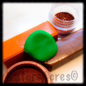 What can YOU make with these polymer clay supplies? | Creative Challenge, use #KatersCP to show off yours