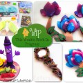 WIP Wednesday in KatersAcres Studio, A Colorful Week | Polymer Clay tips, hints, tutorials & more