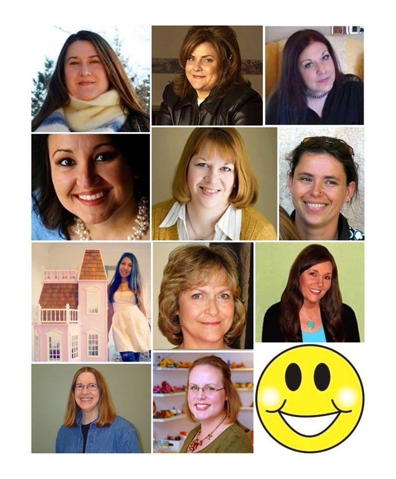 2015 Polyform Design Squad Collage