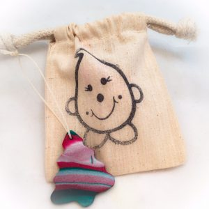 FREE Christmas Ornament with Adoption from KatersAcres through December 31, 2014