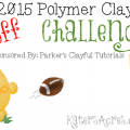 2015PCChallenge Kickoff | Brought to you by KatersAcres