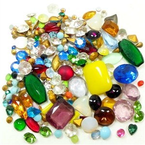 A Crystal Mixed Variety from B'Sue Boutiques