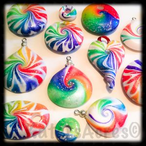 Polymer Clay Play with KatersAcres