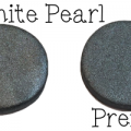 2015 Polyform Color Review - Premo Sculpey Polymer Clay in Graphite Pearl
