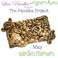 DIY Polymer Clay Garden Markers by KatersAcres