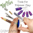 Top 5 Polymer Clay Tools by Ginger Davis Allman