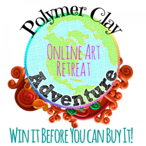 KatersAcres is teaching at the 2016 Polymer Clay Adventure! | Enter for a chance to WIN