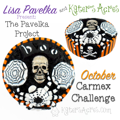 October Pavelka Project Carmex Challenge