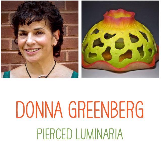 Polymer Clay Adventure Year 2 - Donna Greenburg