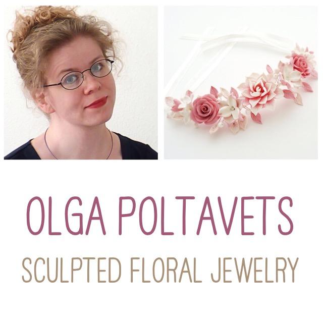 Polymer Clay Adventure - Olga Poltavets