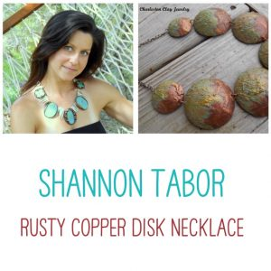 Polymer Clay Adventure - Shannon Tabor
