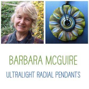 Polymer Clay Adventure - Barbara McGuire