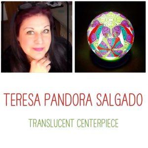 Polymer Clay Adventure - Teresa Pandora Salgado