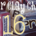 KatersAcres 2016 Polymer Clay Challenge hosted by KatersAcres