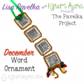December - Pavelka Project