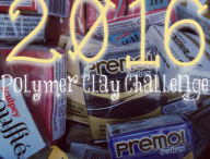 2016 Polymer Clay Challenge Gallery