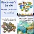 The Blue Bottle Tree - Beadmakers Bundle