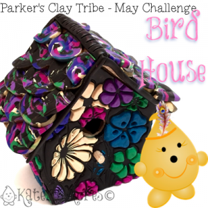 CHALLENGES - May Bird House