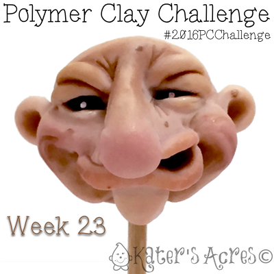 #2016PCChallenge, Week 23 by Katie Oskin of KatersAcres