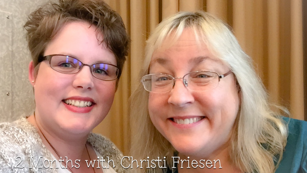A Summer of Fun & Giveaways with Christi Friesen & KatersAcres
