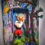 The Schrumes© - ISAK by Katie Oskin