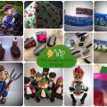 January 2017 WIP Wednesday Overview in KatersAcres Polymer Clay Studio | CLICK to get details & read more!