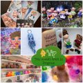 WIP Wednesday: Polymer Clay Studio Ideas & More   CLICK for Ideas, Hints, Tips, & More